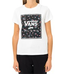 boxed in boxy t-shirt vn0a4sdpwht
