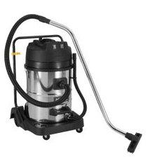 aspirador de hidropó schulz 925.0061-0 pó e líquidos 70l 2000w 220v