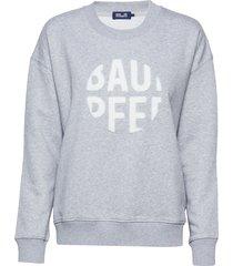jaala sweat-shirt tröja grå baum und pferdgarten