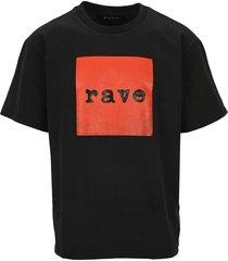 misbhv rave t-shirt