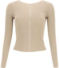 lemaire second skin sweater