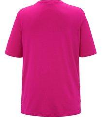 kanten shirt van anna aura roze