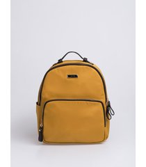 mochila  bolt  amarillo prune