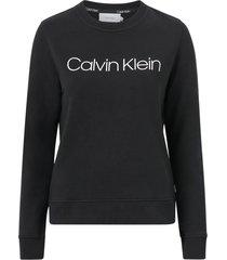 sweatshirt core logo ls