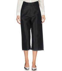 marques' almeida cropped pants