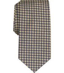 club room men's tulip neat tie, created for macy's