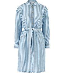 skjortklänning visuka l/s shirt dress