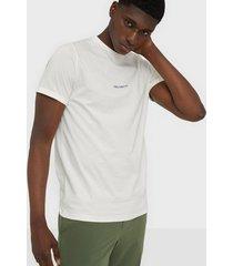 les deux lens t-shirt t-shirts & linnen offwhite