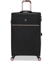 "it luggage divinity 28"" spinner suitcase"