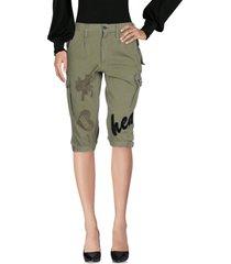 mpd box 3/4-length shorts