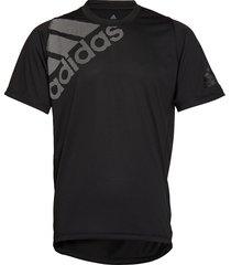 fl_spr gf bos t-shirts short-sleeved svart adidas performance