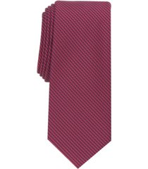 alfani men's kinney dot tie, created for macy's