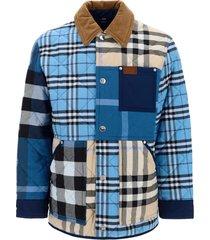 burberry henham jacket