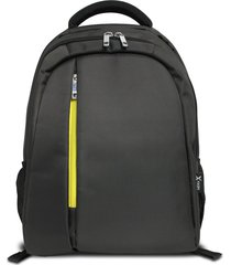 morral maleta sport xkim para llevar portatil alcochonable lona gris