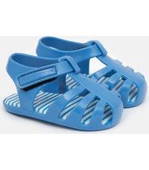 sandalia azul cheeky skippie
