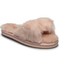 w mirabelle slipper slippers tofflor rosa ugg