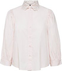 romance puff sleeve shirt