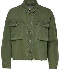 jacka onlmarina crop jacket