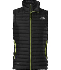 chaleco hombre quince vest the north face