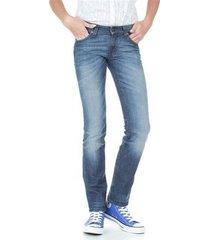 skinny jeans lee marlin l337ampi