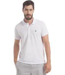 camisa polo piquet zaiden style s1 masculina
