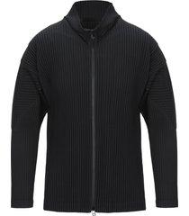 homme plissé by issey miyake sweatshirts