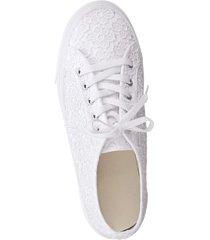skor klingel vit