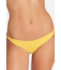 bikinicalzon mujer highonsunlowrider amarillo billabong