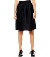 falda negro asterisco lewisham