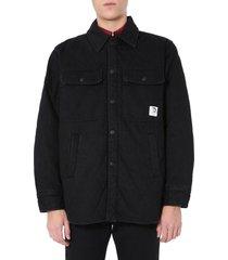 diesel d-welles jacket