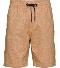 aksava shorts shorts casual brun anerkjendt
