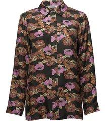 steve blouse lange mouwen roze lovechild 1979