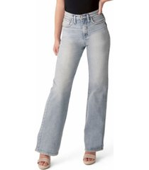 silver jeans co. women's highly desirable trouser