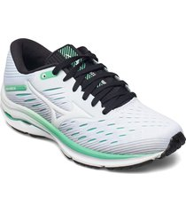 wave rider 24 shoes sport shoes running shoes vit mizuno