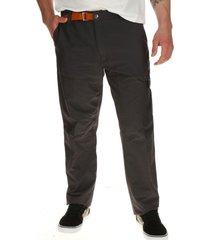 pantalon hombre comfort grafito burton