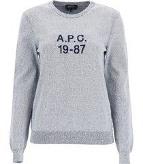 a.p.c. janice sweater 19-87