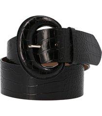 b-low the belt maura belt