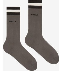 mens cotton socks black 36/40