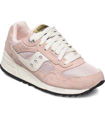 shadow 5000 vintage shoes sport shoes low-top sneakers rosa saucony originals