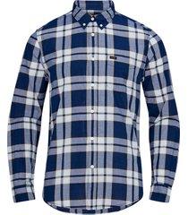 skjorta button down shirt