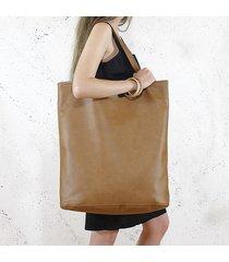 mega shopper torba ruda na zamek