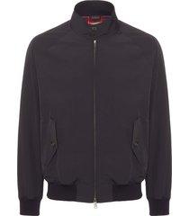 baracuta g9 original harrington navy jacket brcps0001 bcny1