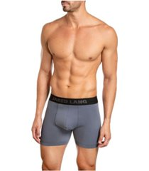 jared lang men's 3 pack boxer brief