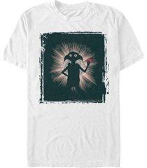 fifth sun harry potter men's dobby elf magic short sleeve t-shirt