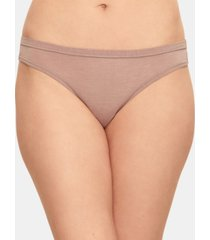b.tempt'd women's future foundation one size thong underwear 976289