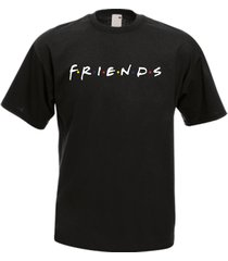 friends 90's television sitcom famous tv series men's t-shirt tee many colors