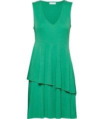 2nd evie kort klänning grön 2ndday