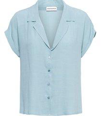 &co woman blouse bl145-ob becky