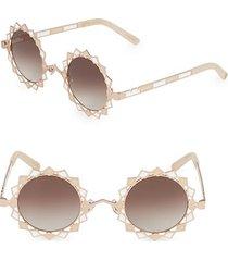 classic 40mm round sunglasses