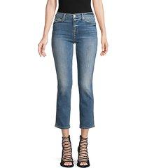 edie cropped skinny jeans